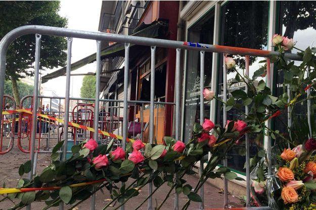 Le drame a eu lieu au Cuba Libre, 44 avenue Jacques Cartier à Rouen.
