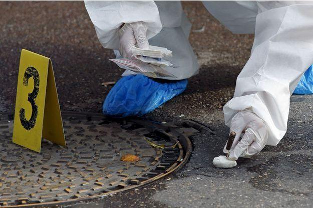 Six hommes ont été blessés par balles dans une rue de Marseille, dans la nuit de jeudi à vendredi (image d'illustration).