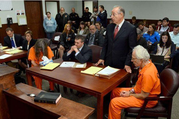 Les parents de la victime ont été mis en examen.