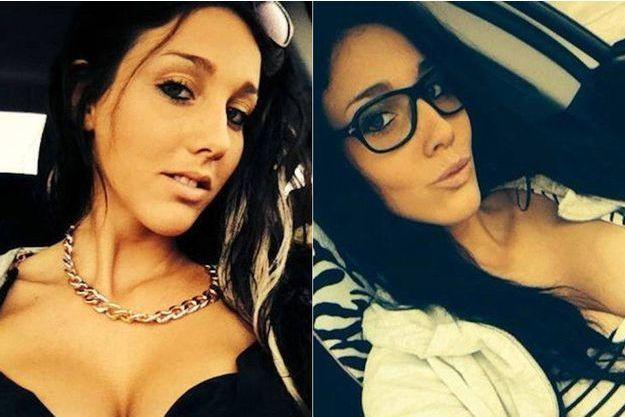 Les photos de Stéphanie Beaudoin, voleuse présumée, ont affolé Internet.
