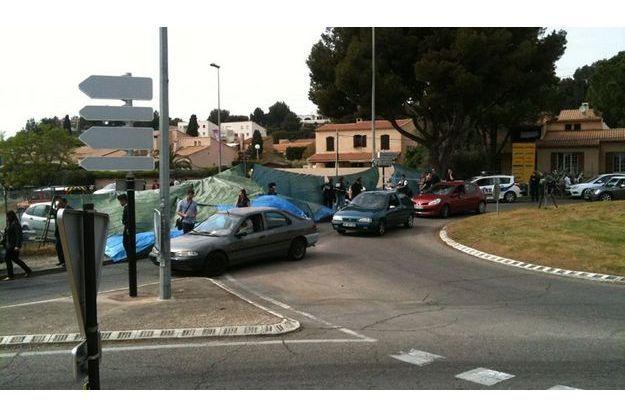 Trois personnes sont mortes jeudi, à Istres, dans la fusillade.