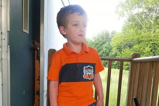 Jeremy Mardis avait 6 ans.