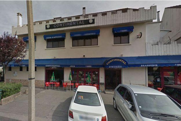 A Ormesson-sur-Marne, le gérant de ce restaurant a mortellement poignardé un client.