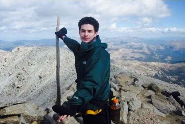 Daniel Kevin Harris, l'homme de 29 ans tué par un policier jeudi dernier.