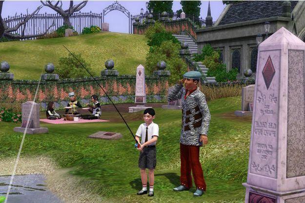 Les joueurs racontent comment ils tuent leurs Sims