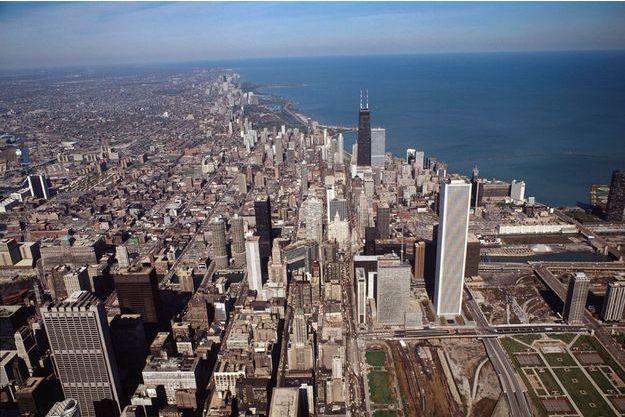 La ville de Chicago (photo d'illustration).