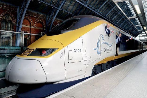 Les passagers sont arrivés à 4h30 à Paris Nord.