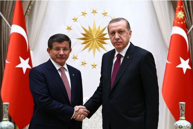 Ahmet Davutoglu quittera bientôt son poste de Premier ministre de Recep Tayyip Erdogan.