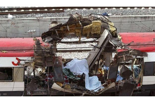 Personne n'a oublié les terribles attentats de Madrid en 2004.