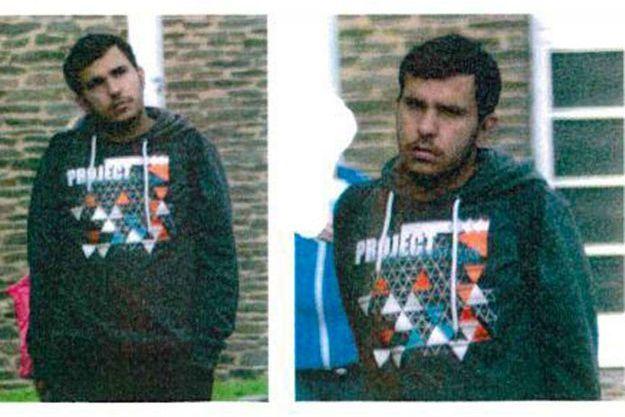 Le jihadiste présumé a été arrêté il y a deux jours en Allemagne après 48 heures de fuite.