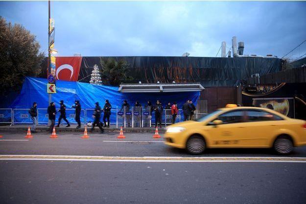 L'attaque dans la discothèque a fait au moins 39 morts.