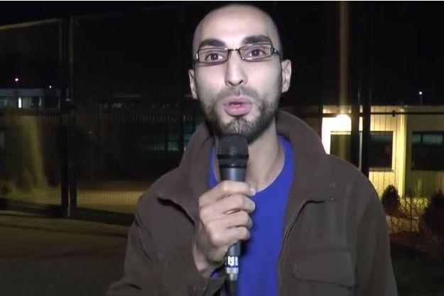 Fayçal Cheffou a été remis en liberté.