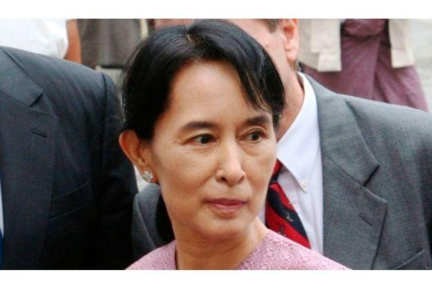 L'appel d'Aung San Suu Kyi a été rejeté.
