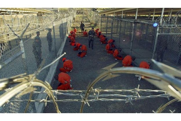 Guantanamo (photo d'illustration)