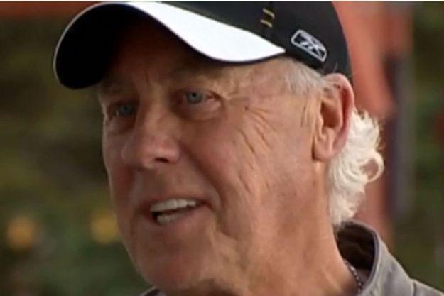 Tom Crist va faire don de ses 40 millions gagnés au loto.