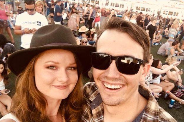 Christina et Kelly étaient à Las Vegas lorsque la fusillade a eu lieu.