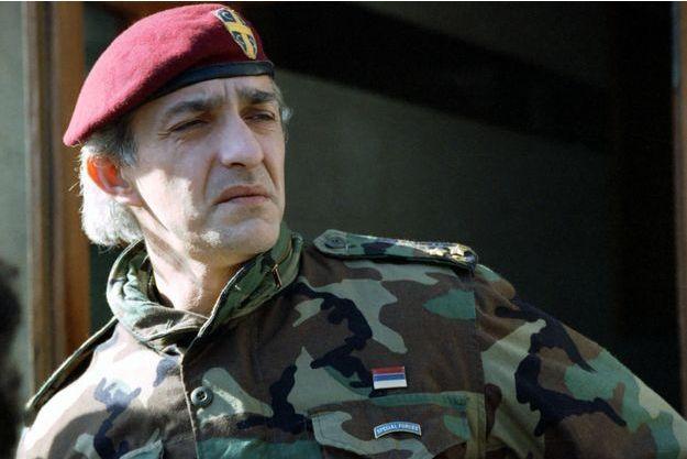 Dragan Vasiljkovic a été condamné à 15 ans de prison.