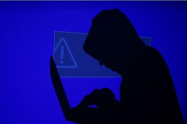 La cyberattaque a fait plus de 200 000 victimes (image d'illustration).