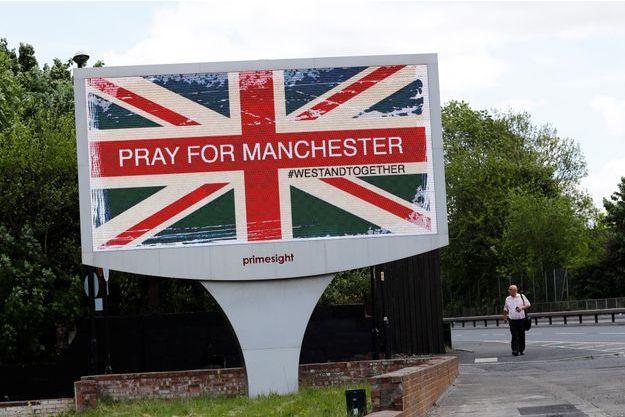 L'attaque a fait 22 morts lundi soir.
