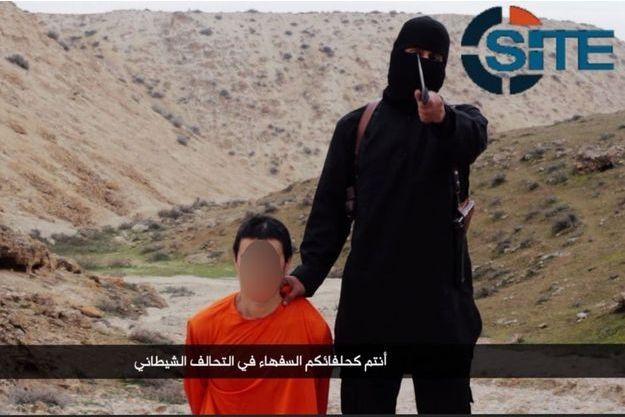 Mohammed Emwazi, alias Jihadi John, aurait quitté la Syrie pour la Libye.