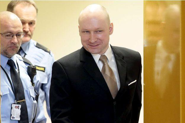 Anders Behring Breivik a été condamné à 21 ans de prison pour avoir tué 77 personnes en juillet 2011 en Norvège.