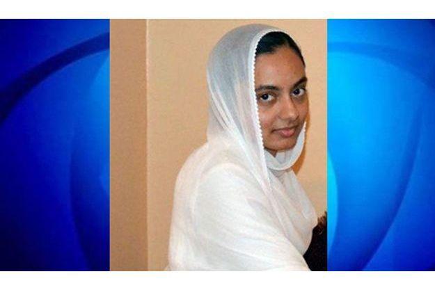Rajwinder Kaur est portée disparue depuis dimanche. Deux heures après, sa sœur a reçu un SMS terrifiant.