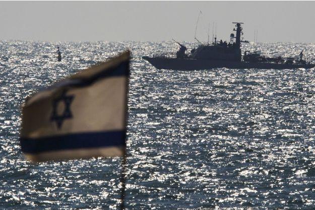 Selon les autorités, les suspects voulaient viser des navires de la marine israélienne (image d'illustration).