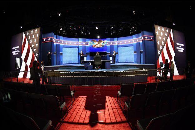 Le troisième débat se déroulera à Las Vegas, dans le Nevada.