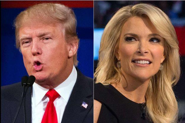 Donald Trump ne veut pas se retrouver face à Megyn Kelly.