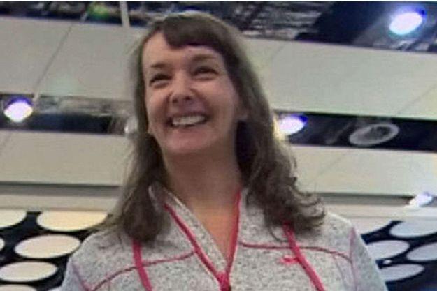 Pauline Cafferkey a été contaminée en Sierra Leone.