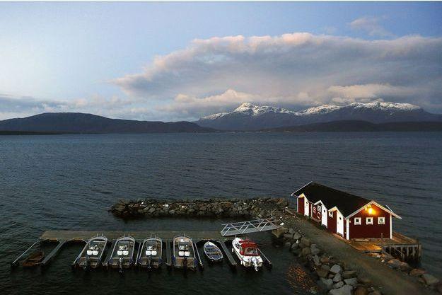 Image d'illustration. Norvège.