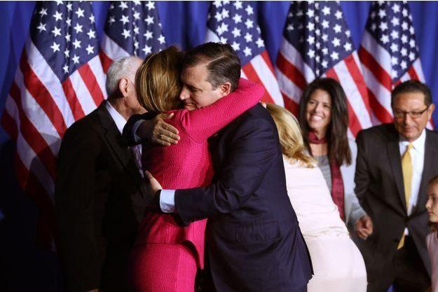 Ted Cruz se retire de la primaire républicaine