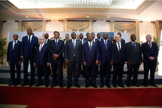 Le second Forum de Dakar s'est tenu les 8 et 9 novembre.