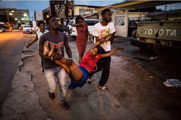 Les affrontements entre pro et anti-Ali Bongo ont déjà fait cinq morts