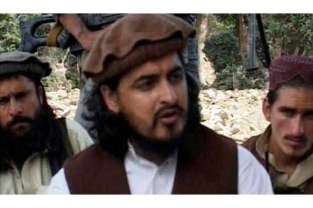 Hakimullah Mehsud, en octobre 2009.