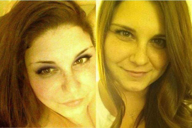 Heather Heyer, la jeune femme qui a été tuée à Charlottesville.