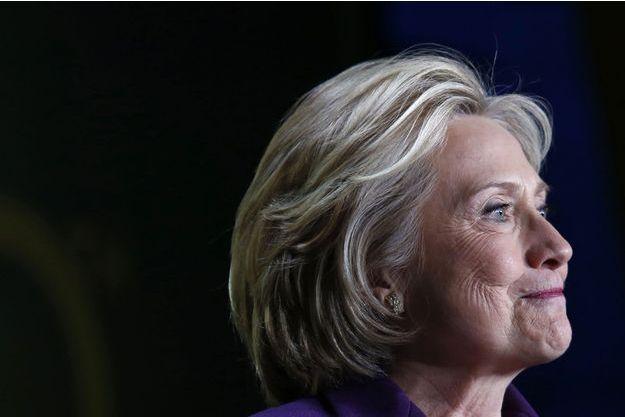 Hillary Cinton.