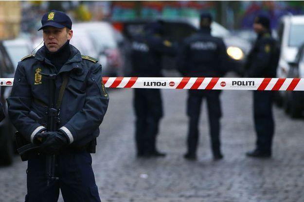 Les attaques ont eu lieu samedi à Copenhague.
