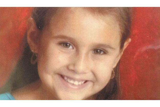 Isabel Mercedes Celis, une Américaine six ans, a disparu de chez elle.