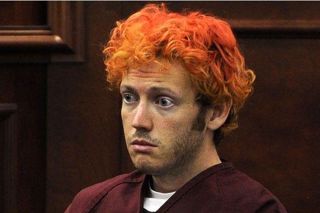 James Holmes a été déclaré coupable du meurtre de 12 personnes.