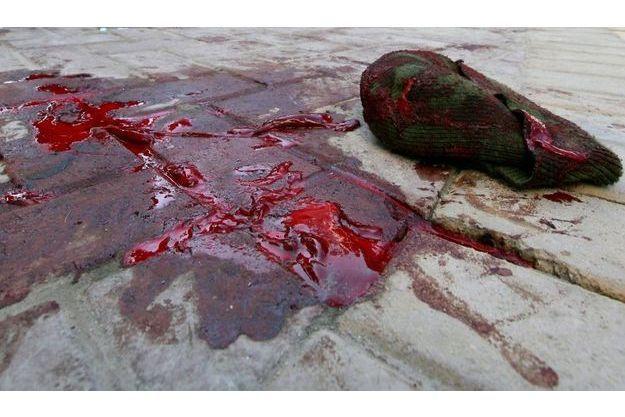 Les manifestations ont été réprimées dans le sang au Bahreïn.