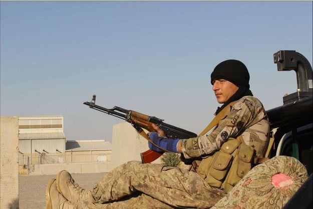 L'armée afghane dit avoir repris Kunduz.