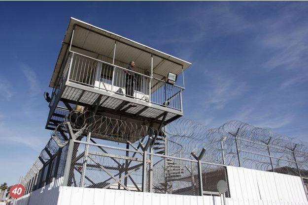 C'est dans cette prison de haute sécurité que Ben Zygier et le second «prisonnier X» ont été détenus.