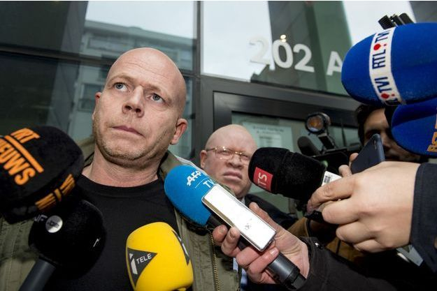 Sven Mary, l'avocat de Salah Abdeslam, a été agressé à son cabinet mardi.