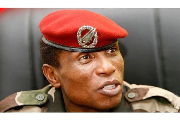 Dadis Camara souhaiterait regagner au plus vite la Guinée et sa capitale Conakry.