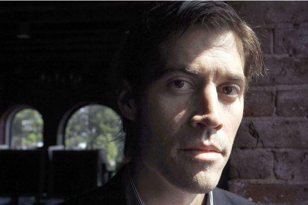 James Foley a été tué en août dernier.