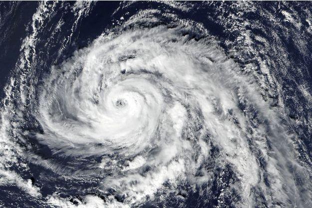 L'ouragan Ophelia se dirige vers l'Irlande.