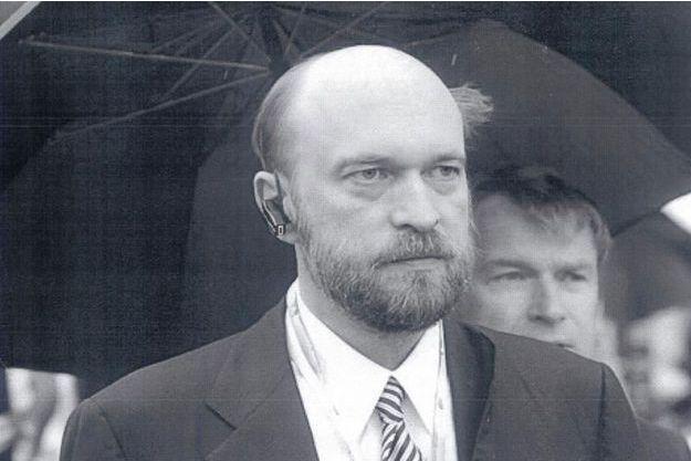 Sergueï Pougatchev