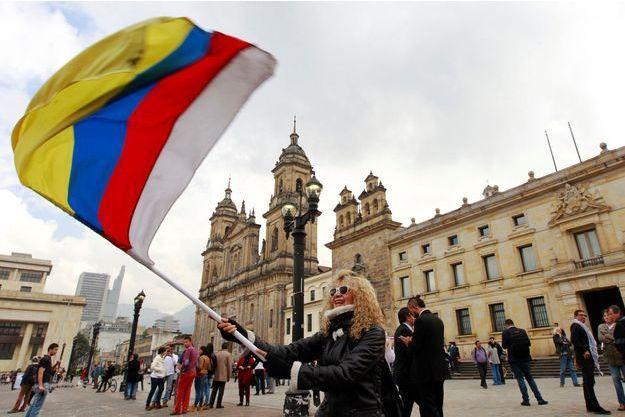 L'accord de paix entre la Colombie et la guérilla des Farc a été ratifié.
