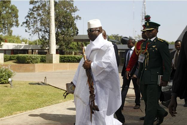 Justice internationale: La Gambie annonce son retrait de la CPI